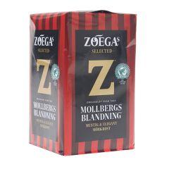 Zoega Mollbergs Blandet kaffe