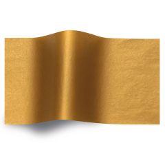 Silkespapper Metall Koppar