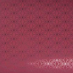 Gavepapir Illusion bourdeaux FSC