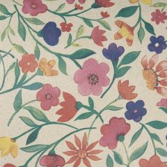 Gavepapir Spring flowery FSC