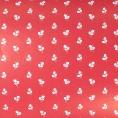 Gavepapir Berryleaf red
