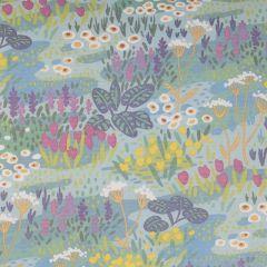 Gavepapir Flower garden FSC