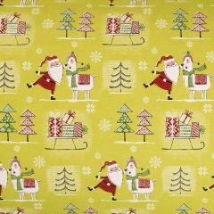 Gavepapir Christmas lama