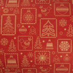 Gavepapir Christmas spirit