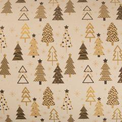Gavepapir Christmas forest