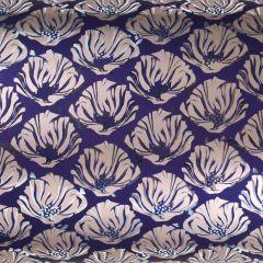 Gavepapir Bloomer deep purple