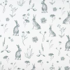 Gavepapir Rabbit dream green FSC