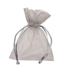 Organzapose sølv