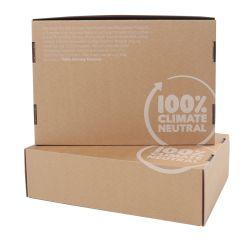 SealBox 100% Climate Neutral