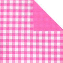 Gavepapir Ternet hot pink