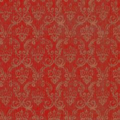Gavepapir Alma rød