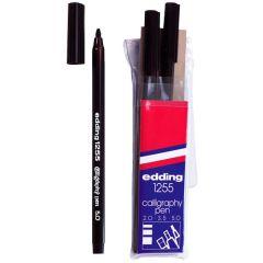 Kalligrafipenne edding
