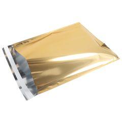 Guld Metallic E-handelspose.