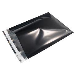 Sort Metallic E-handelspose