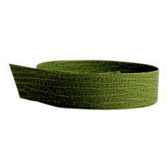 Polybånd matline khaki grøn