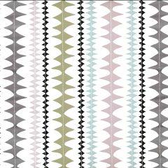 Gavepapir Wave pastel