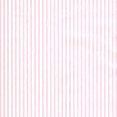Gavepapir Stribet lyserød